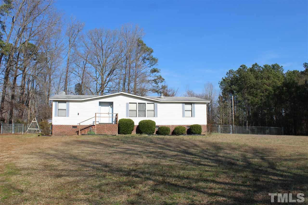 Property for sale at 14 Walter Grissom Road, Kittrell,  NC 27544