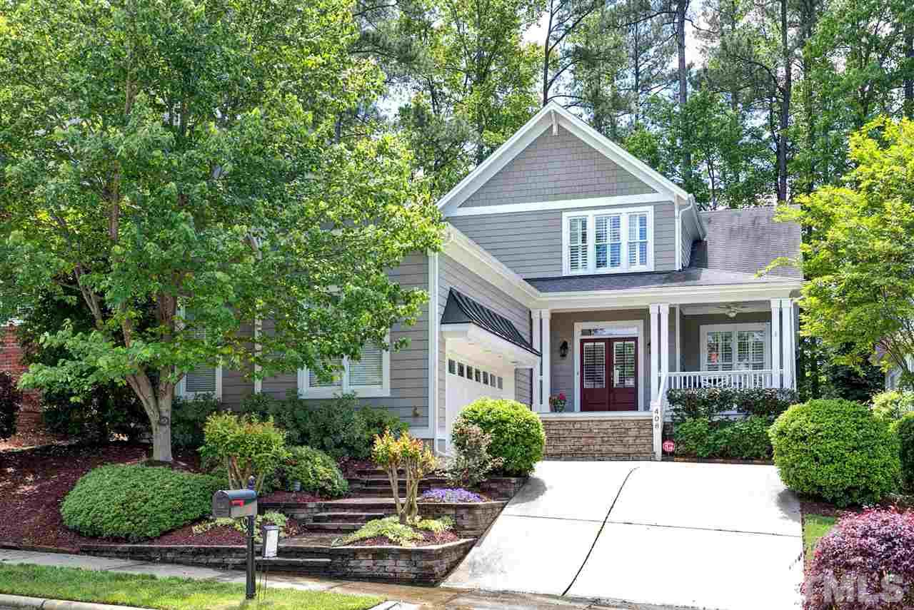 406 Chandler Grant Drive, Cary, NC 27519