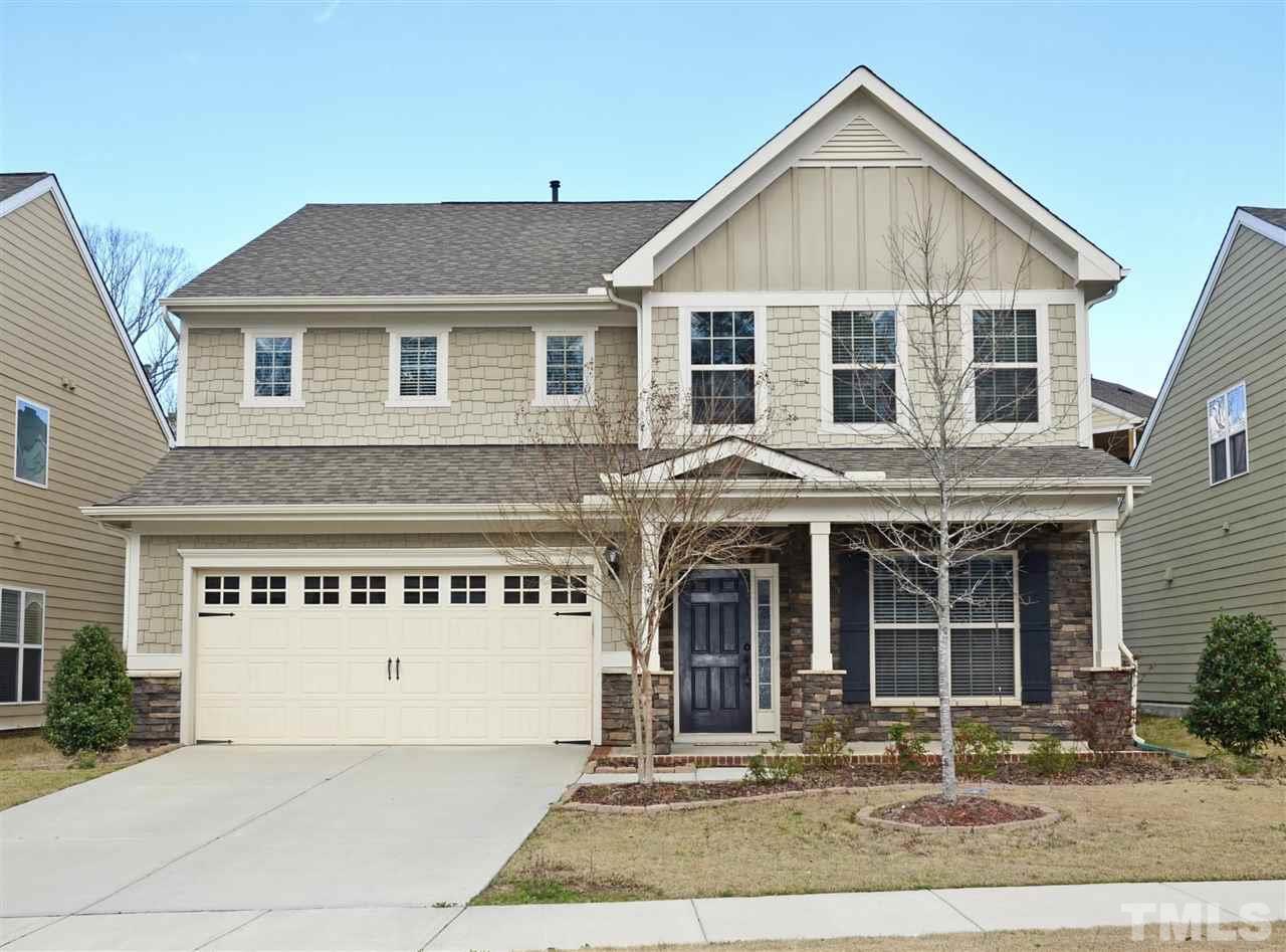 1360 Cozy Oak Avenue, Cary, NC 27519