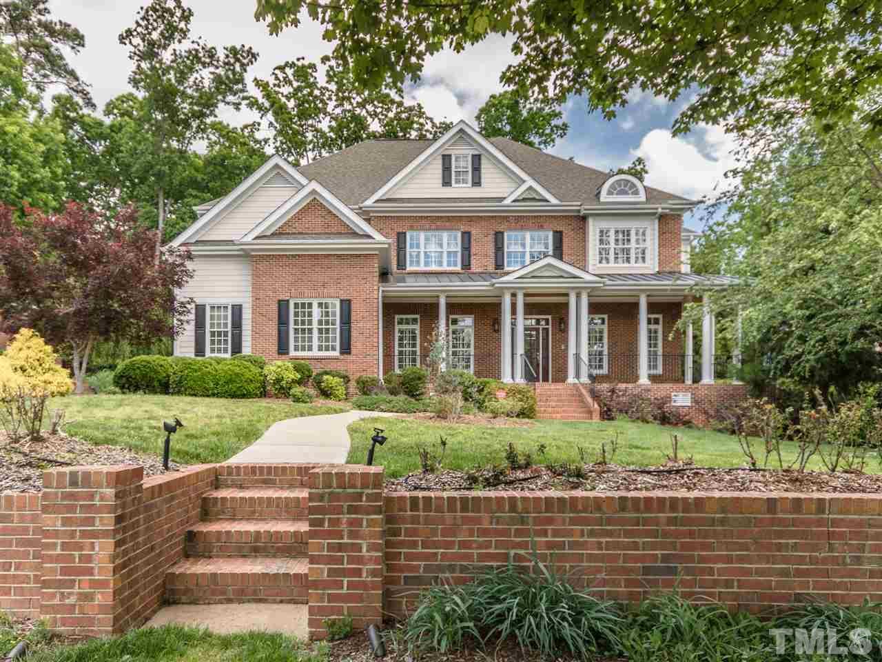 1332 The Preserve, Chapel Hill, NC 27517