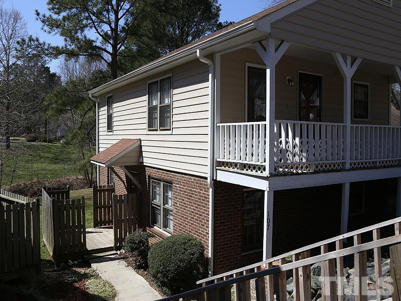 107 Drummond Place, Cary, NC 27511