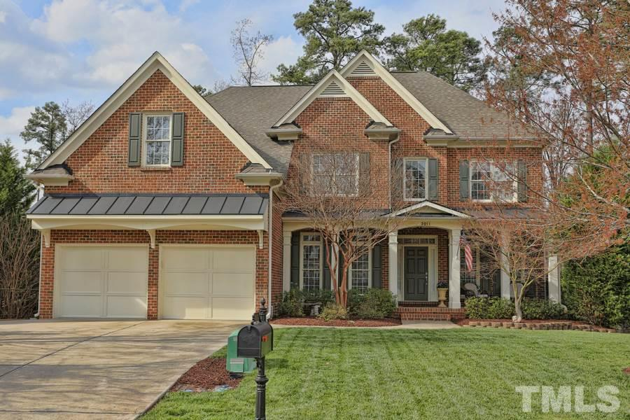 2011 Killearn Mill Court, Cary, NC 27513