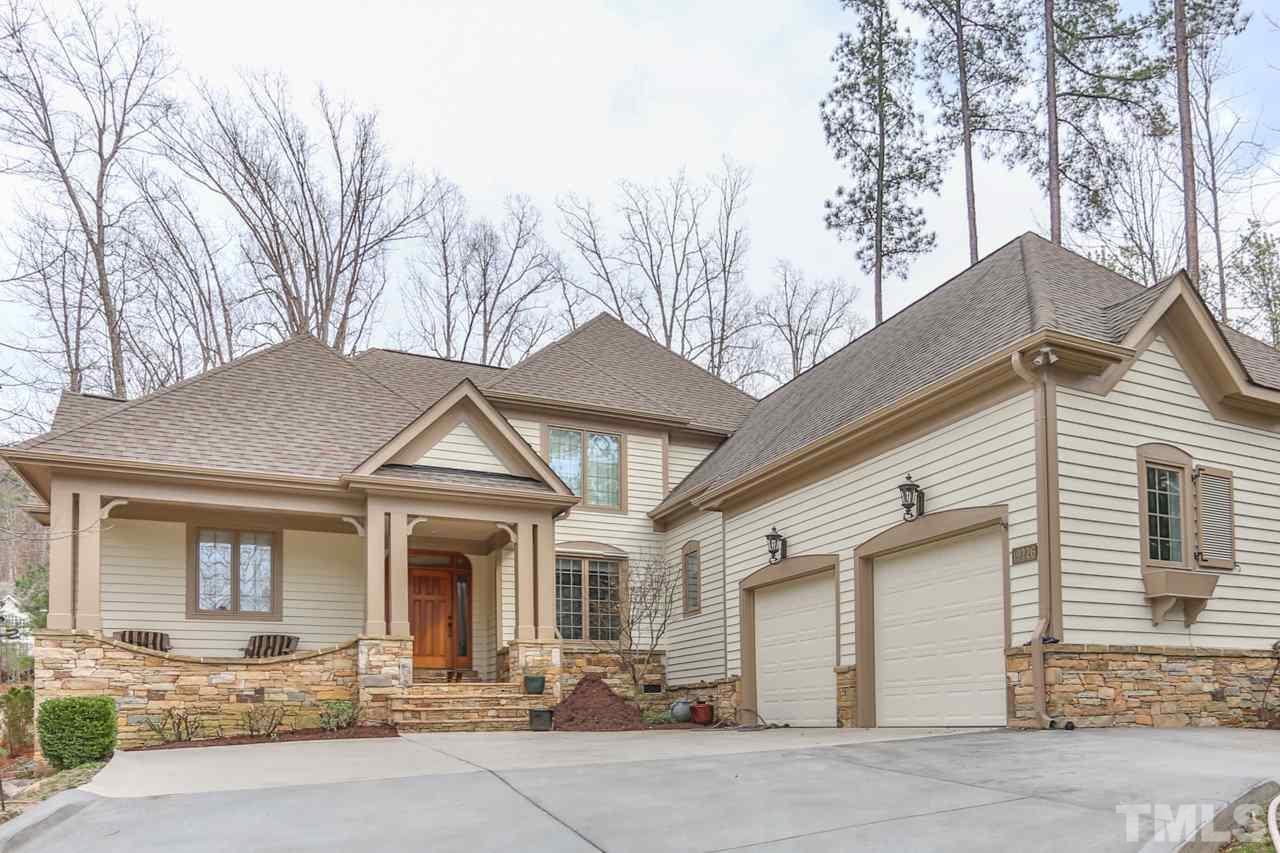 19226 Stone Brook, Chapel Hill, NC 27517