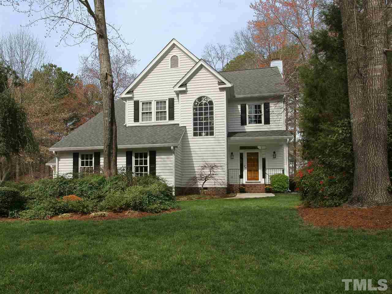 105 E Clarksville Court, Cary, NC 27513