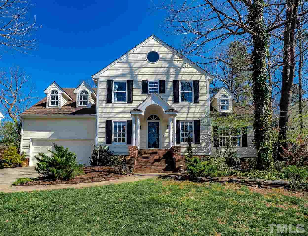 110 High Country Drive, Cary, NC 27513