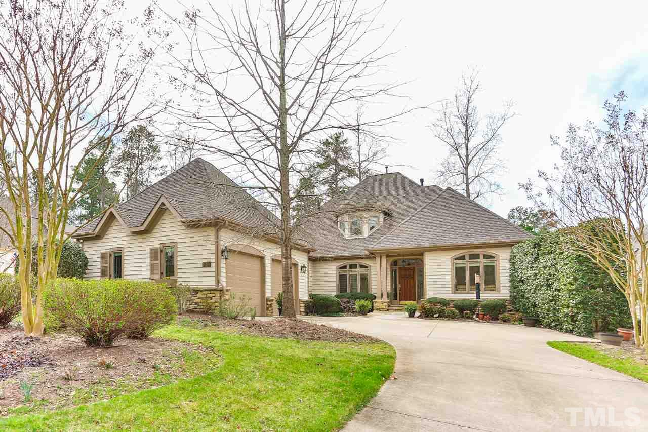 19204 Stone Brook, Chapel Hill, NC 27517
