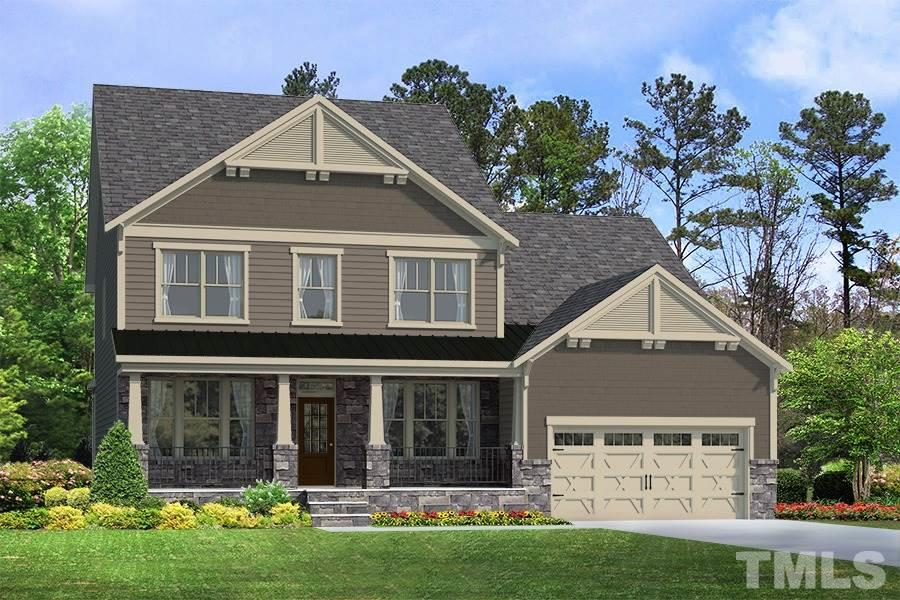 208 Patterson Court, Cary, NC 27513