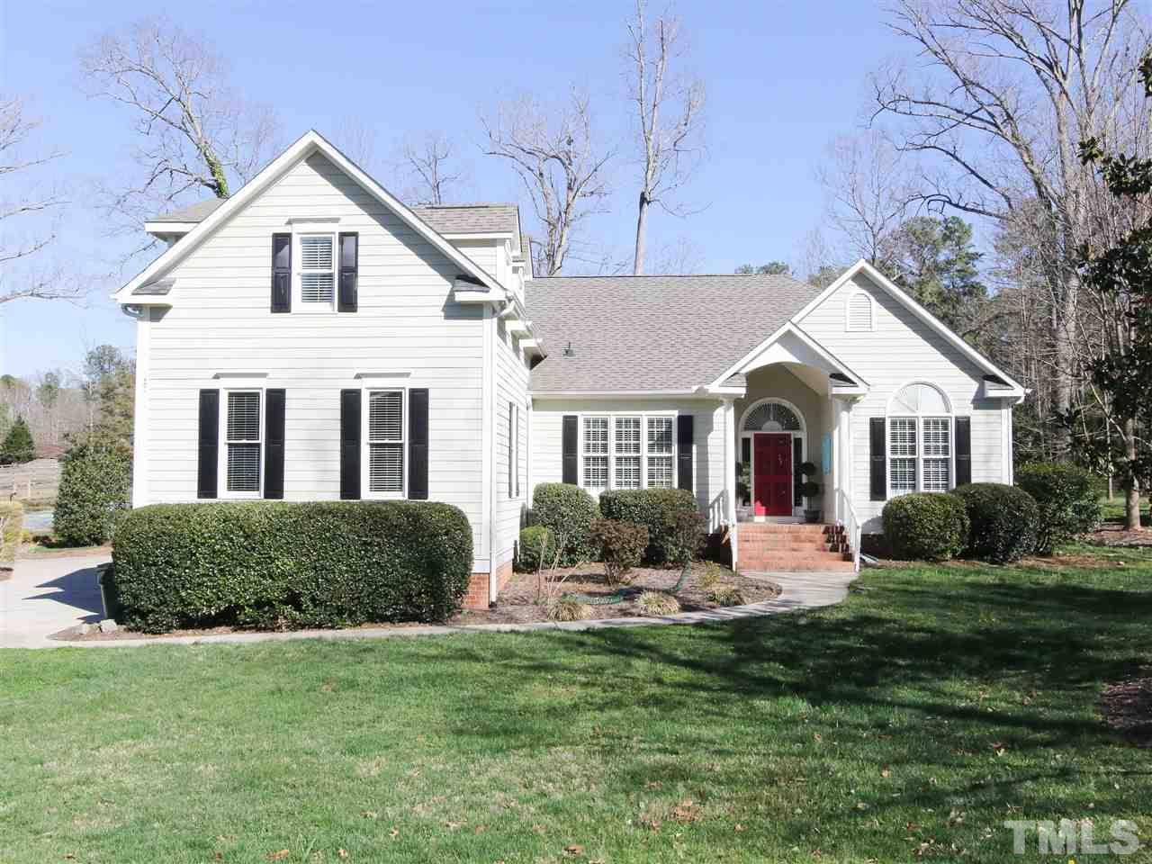 401 Nottingham Drive, Chapel Hill, NC 27517