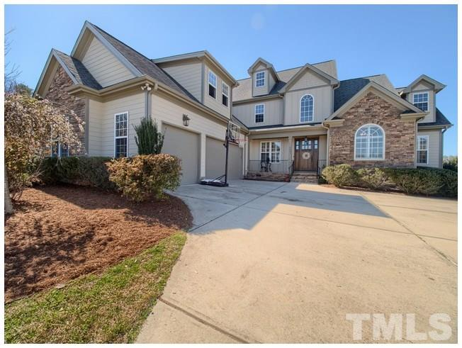 4601 Catapult Court, Holly Springs, NC 27540
