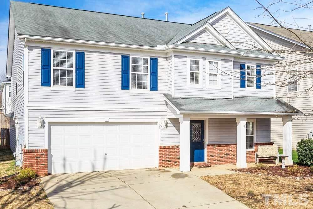 304 Apple Drupe Way, Holly Springs, NC 27540