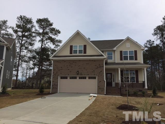 4864 Lily Garden Drive, Cary, NC 27539