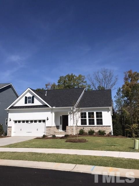121 Cahors Trail, Holly Springs, NC 27540