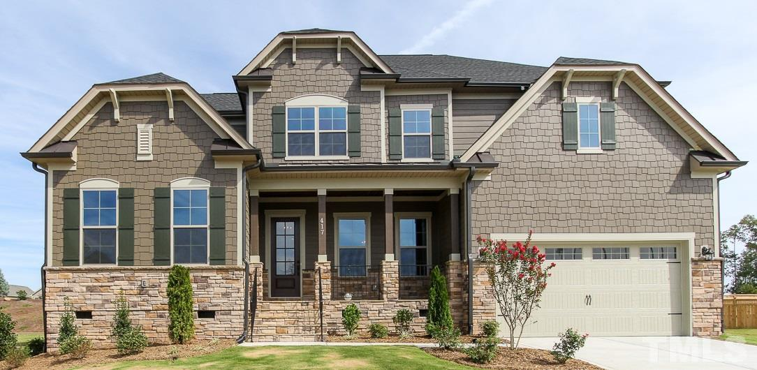 417 Whispering Hills Court, Cary, NC 27519