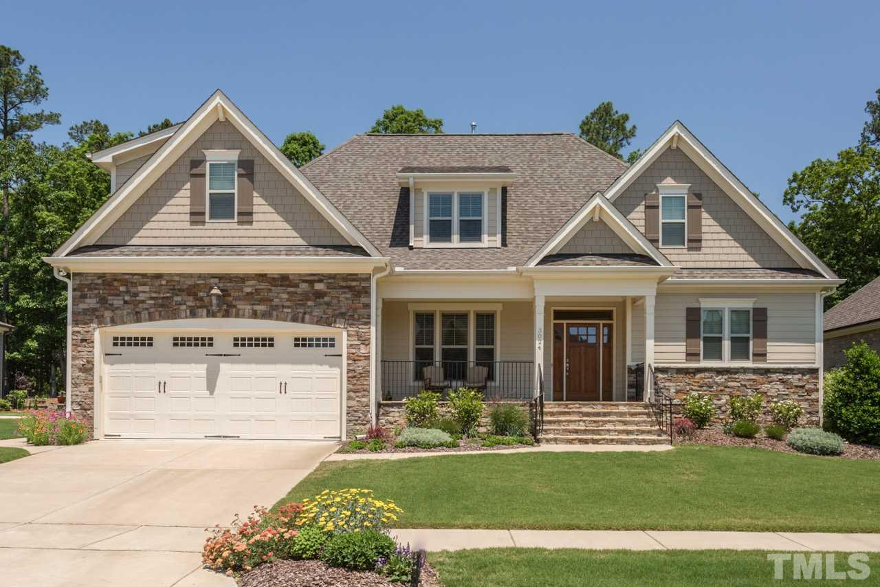 Property for sale at 3024 Lawson Walk Way, Rolesville,  NC 27571