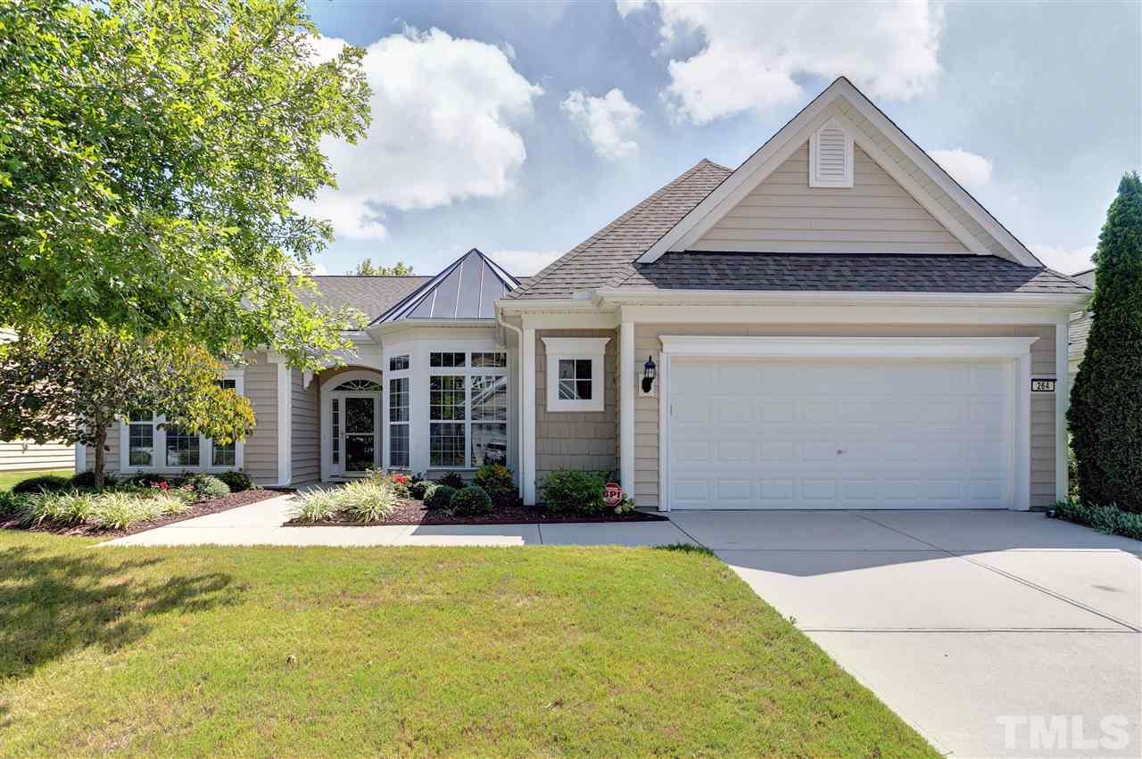 264 Beckingham Loop, Cary, NC 27519