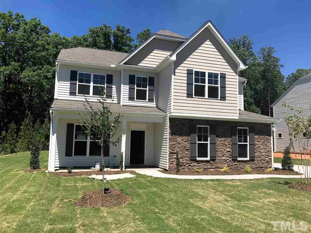 307 Siena Way 14, Clayton, NC 27527