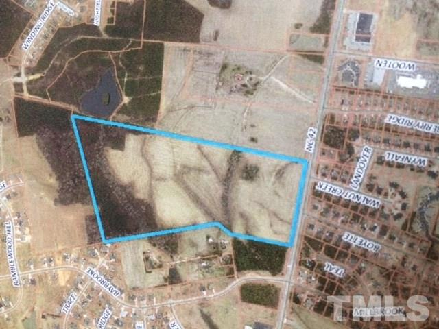 Property for sale at 0000 W NC 42 Highway, Wilson,  NC 27896