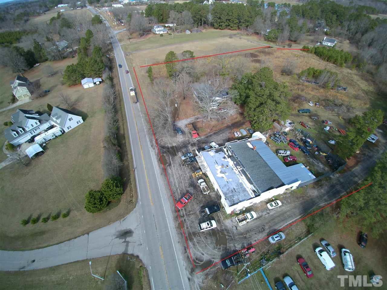 Property for sale at 1928 Zebulon Road, Zebulon,  NC 27597