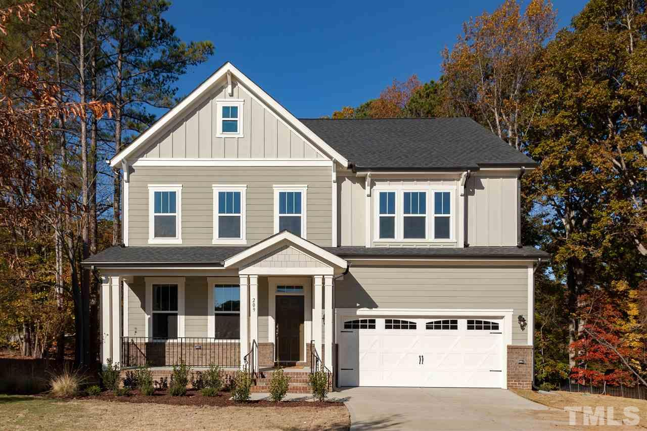209 Patterson Court, Cary, NC 27513
