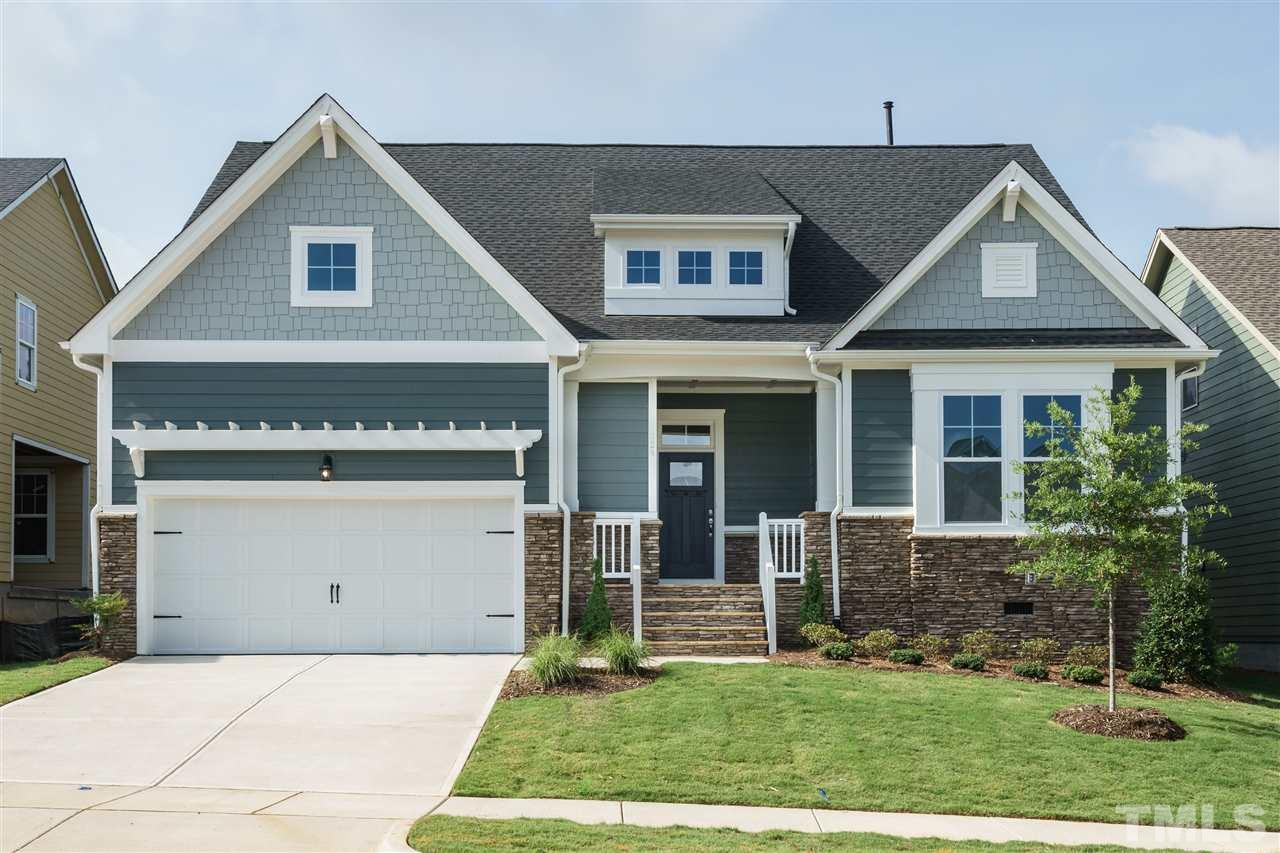 324 Lucky Ribbon Lane, Holly Springs, NC 27540