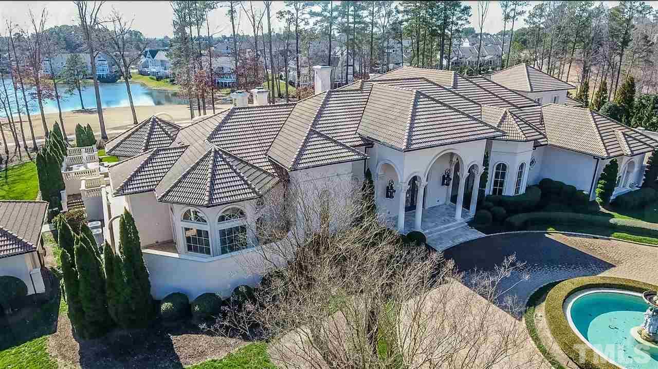 Raleigh                                                                      , NC - $2,200,000