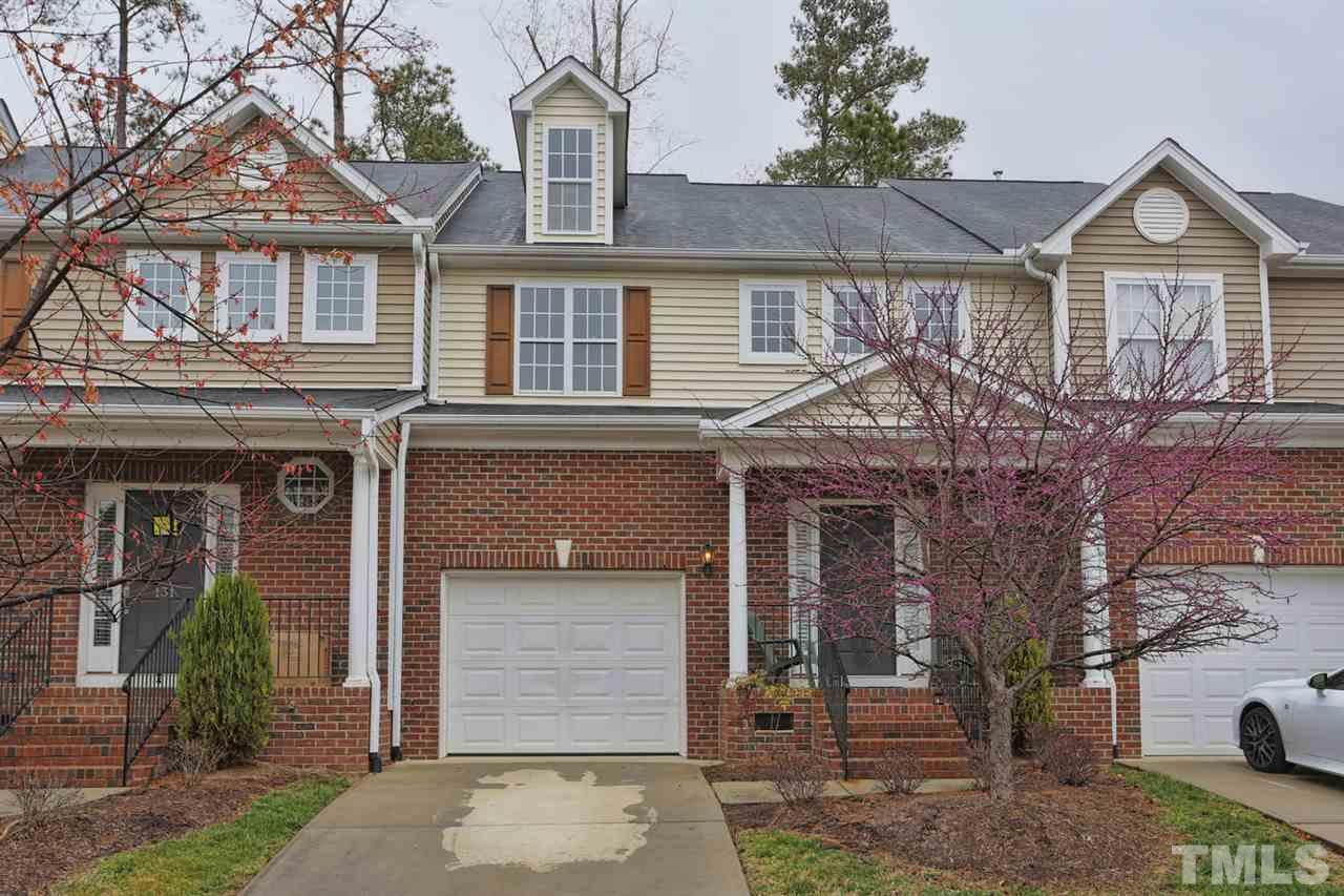 133 Florians Drive, Holly Springs, NC 27540