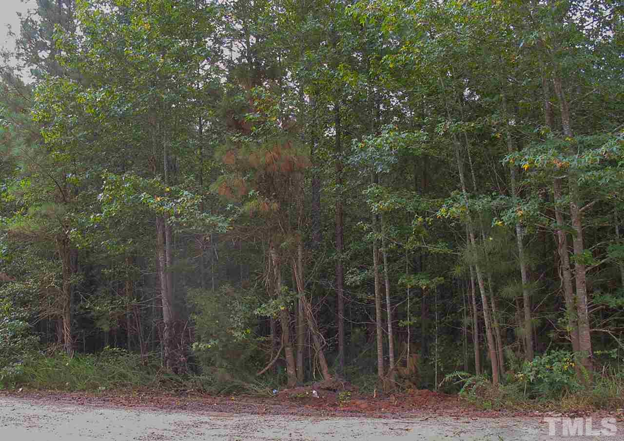 Property for sale at Lot 50 N Hacienda Lane, Henderson,  NC 27537