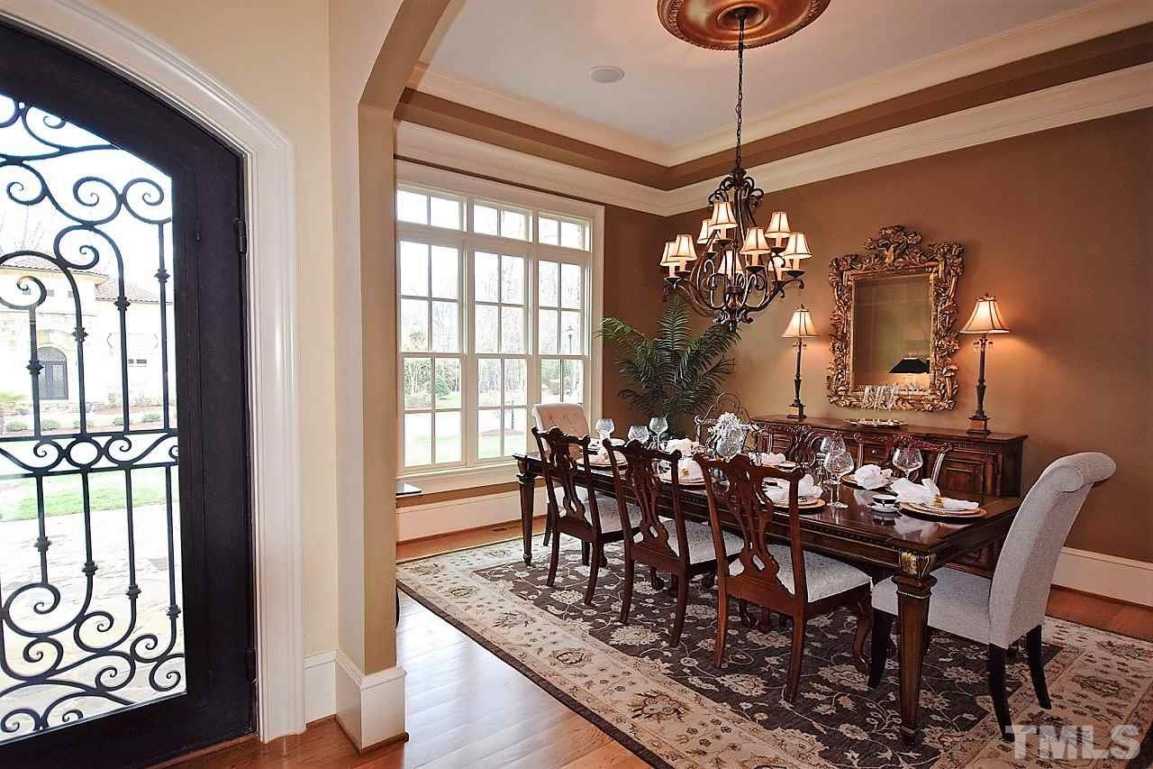 201 ROSSELLINI PLACE, CARY, NC 27518  Photo