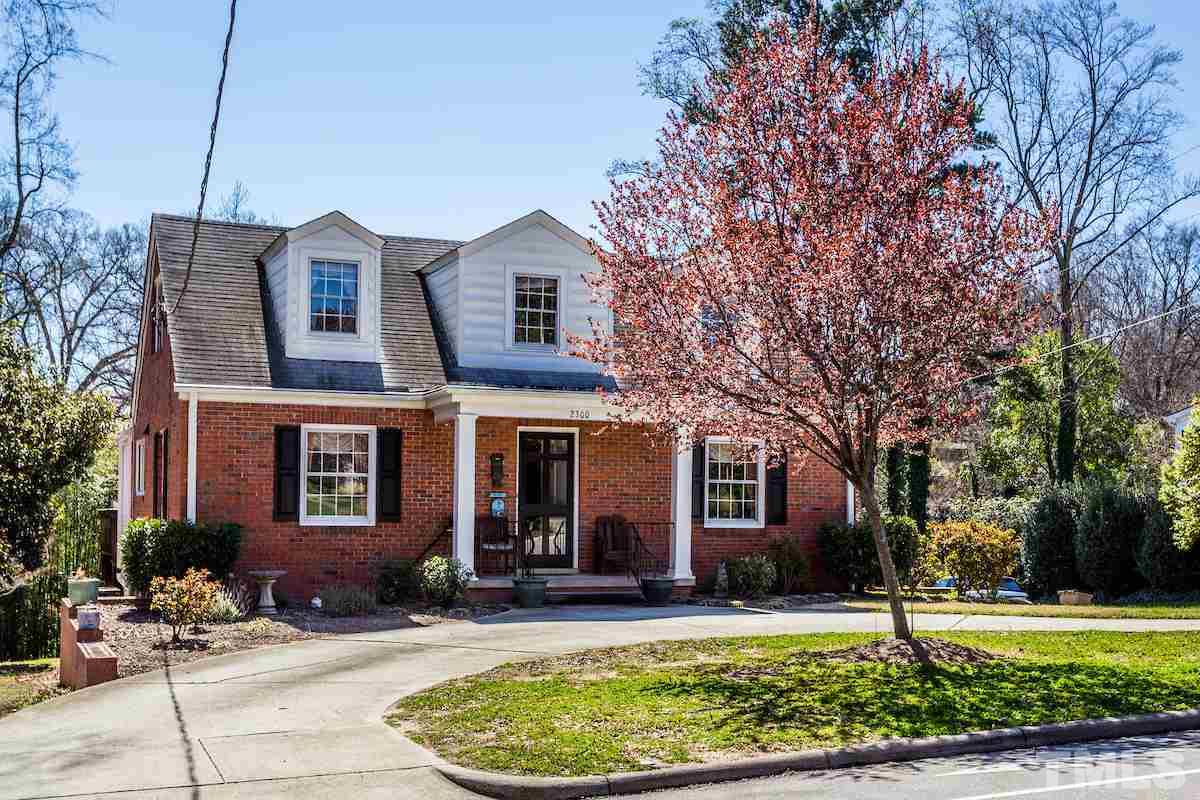 2300 ANDERSON DRIVE, RALEIGH, NC 27608  Photo