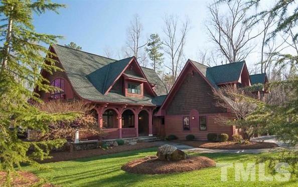 1010 Maple Ridge Drive Chapel Hill - 1