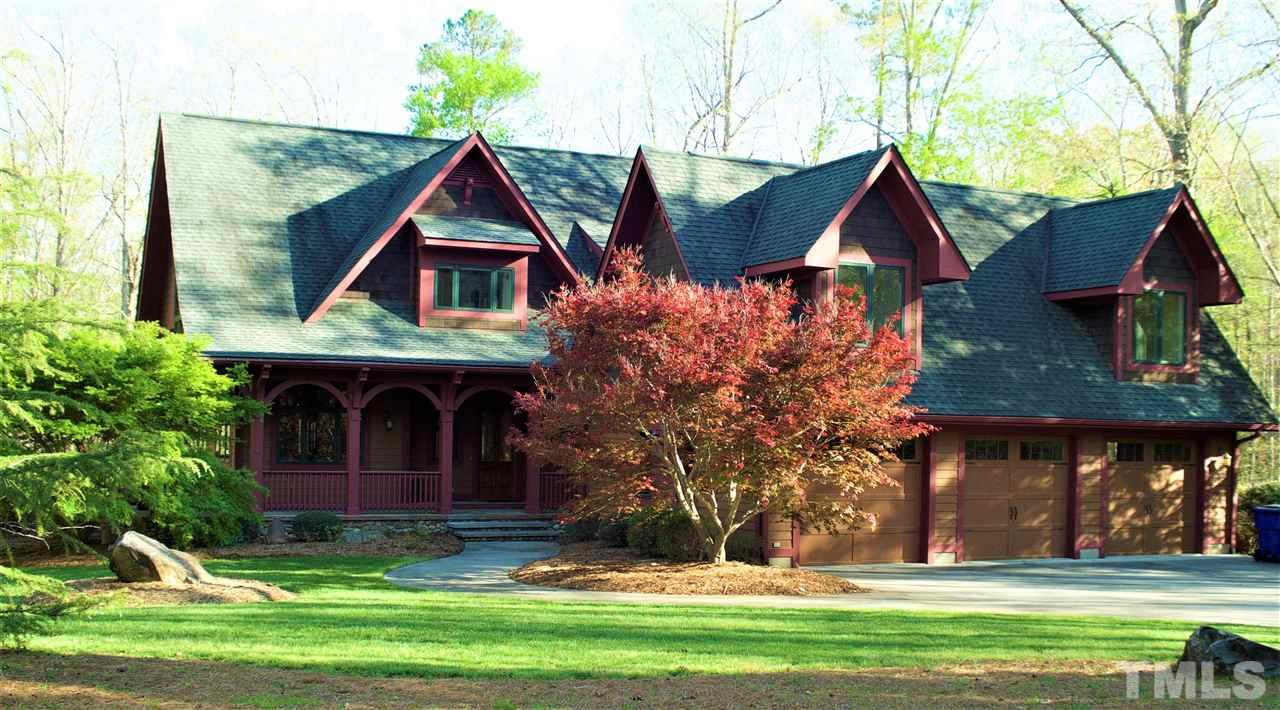 1010 Maple Ridge Drive Chapel Hill - 2