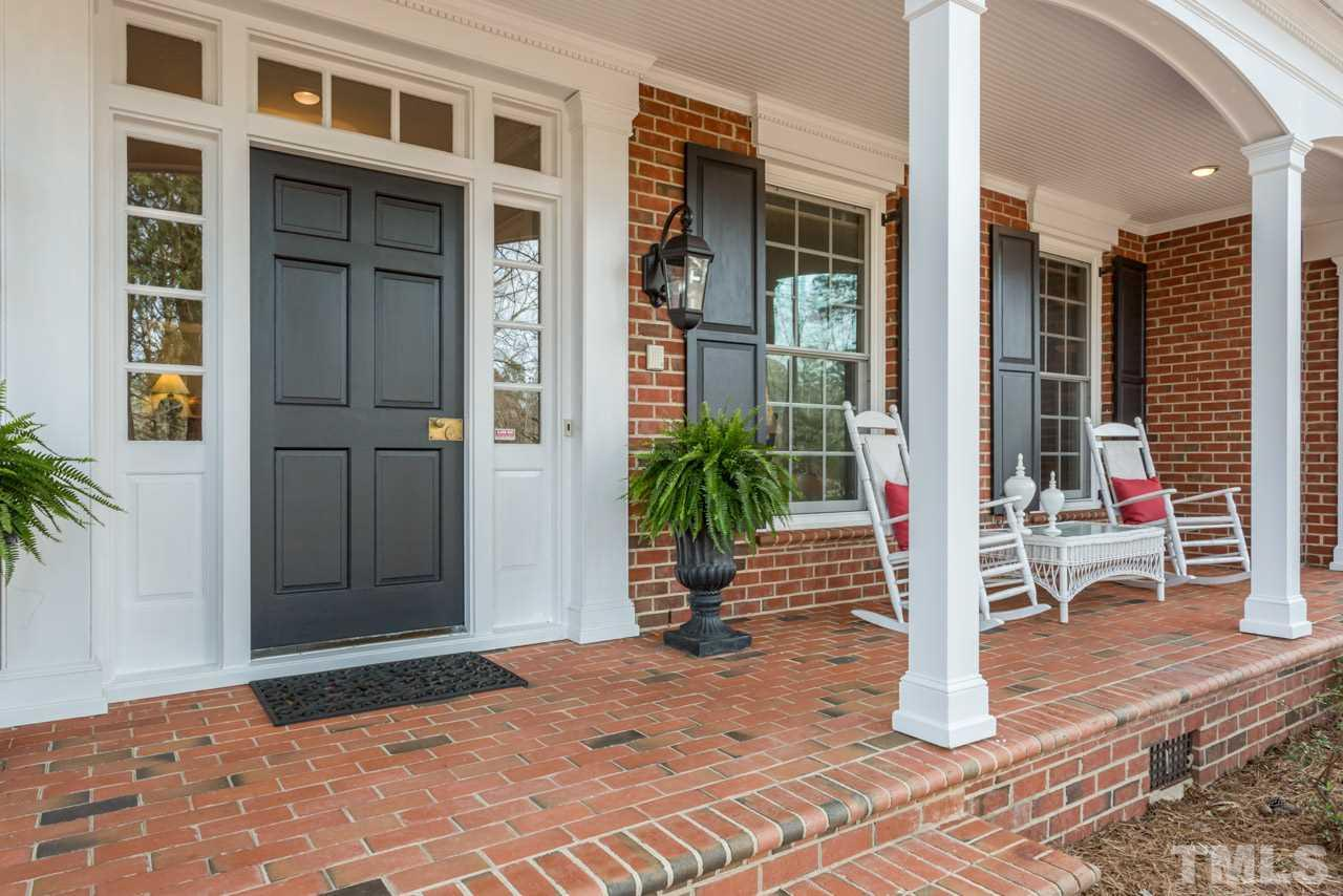 101 Black Oak Place, Chapel Hill, NC 27517