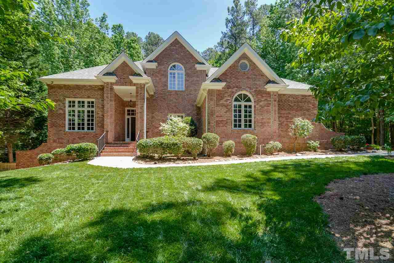 102 Eyemouth Court, Cary, NC 27513