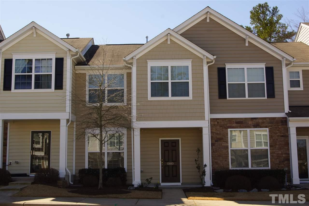 1806 Grace Point Road, Morrisville, NC 27560