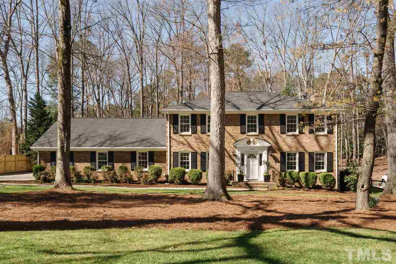 1006 Queensferry Road, Cary, NC 27511