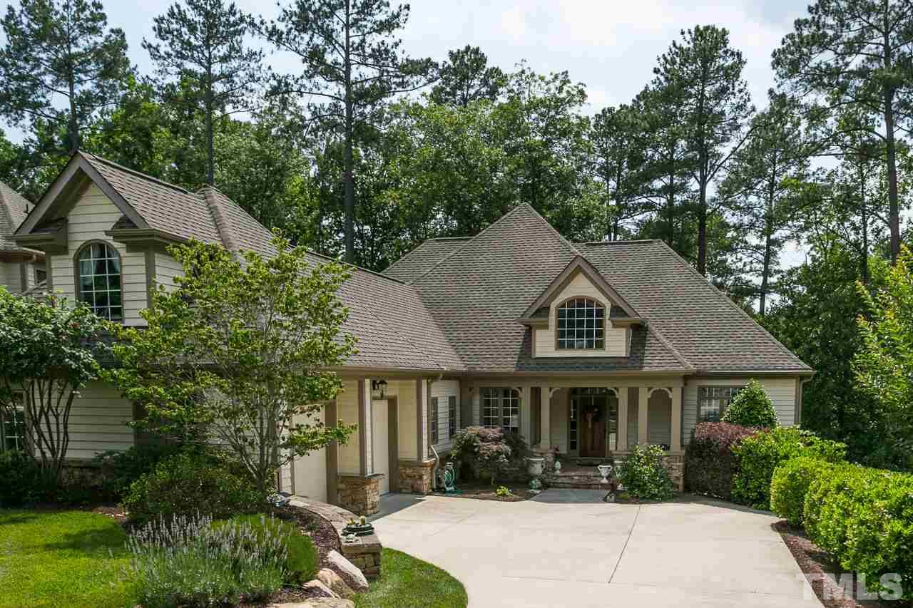 19210 Stone Brook, Chapel Hill, NC 27517