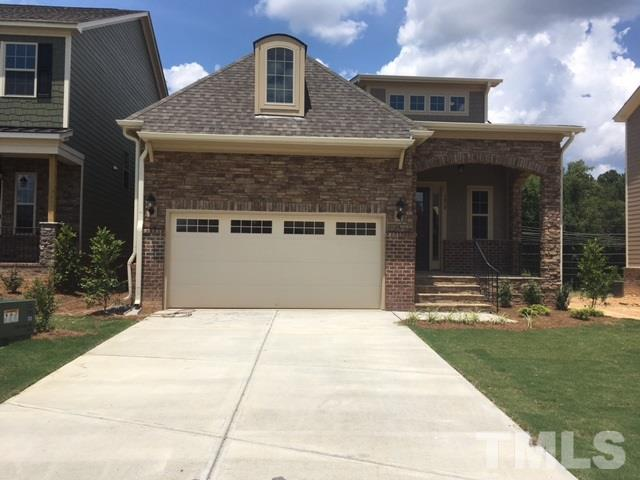 1012 Regency Cottage Place, Cary, NC 27518