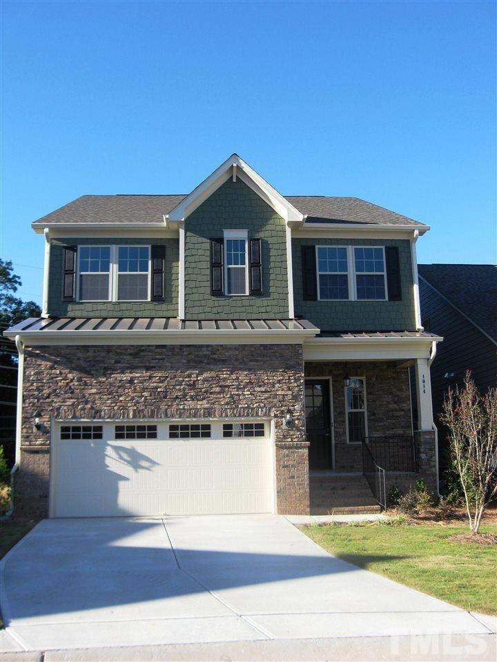 1014 Regency Cottage Place, Cary, NC 27518