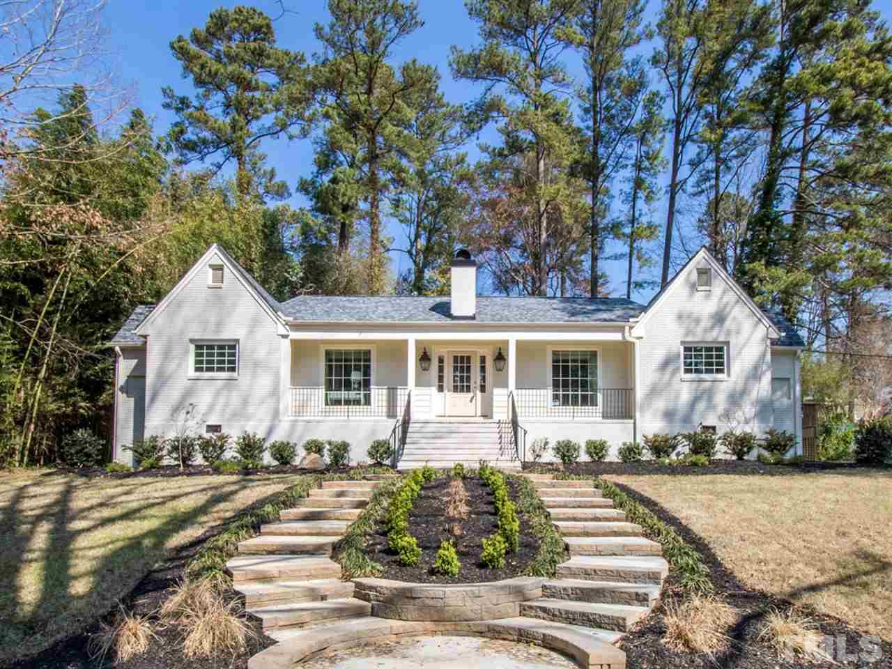 Property for sale at 3034 Medlin Drive, Raleigh,  NC 27607