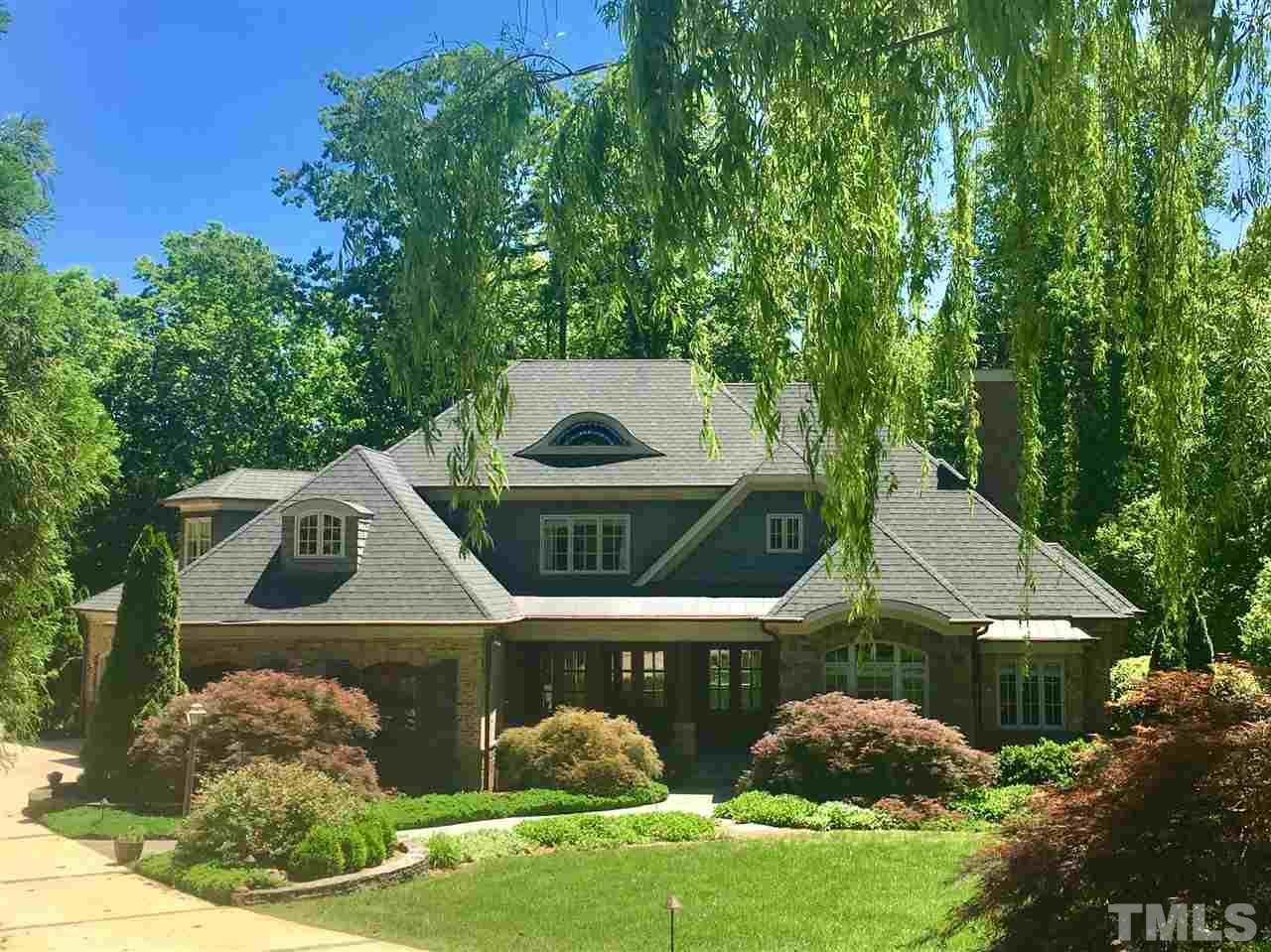 110 Botanical Way, Chapel Hill, NC 27517