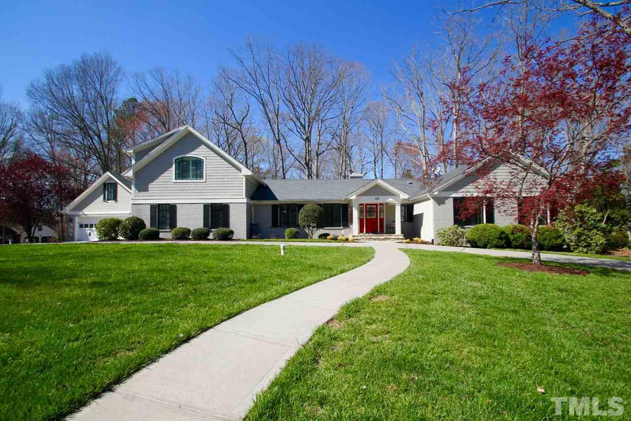 810 Queensferry Road, Cary, NC 27511