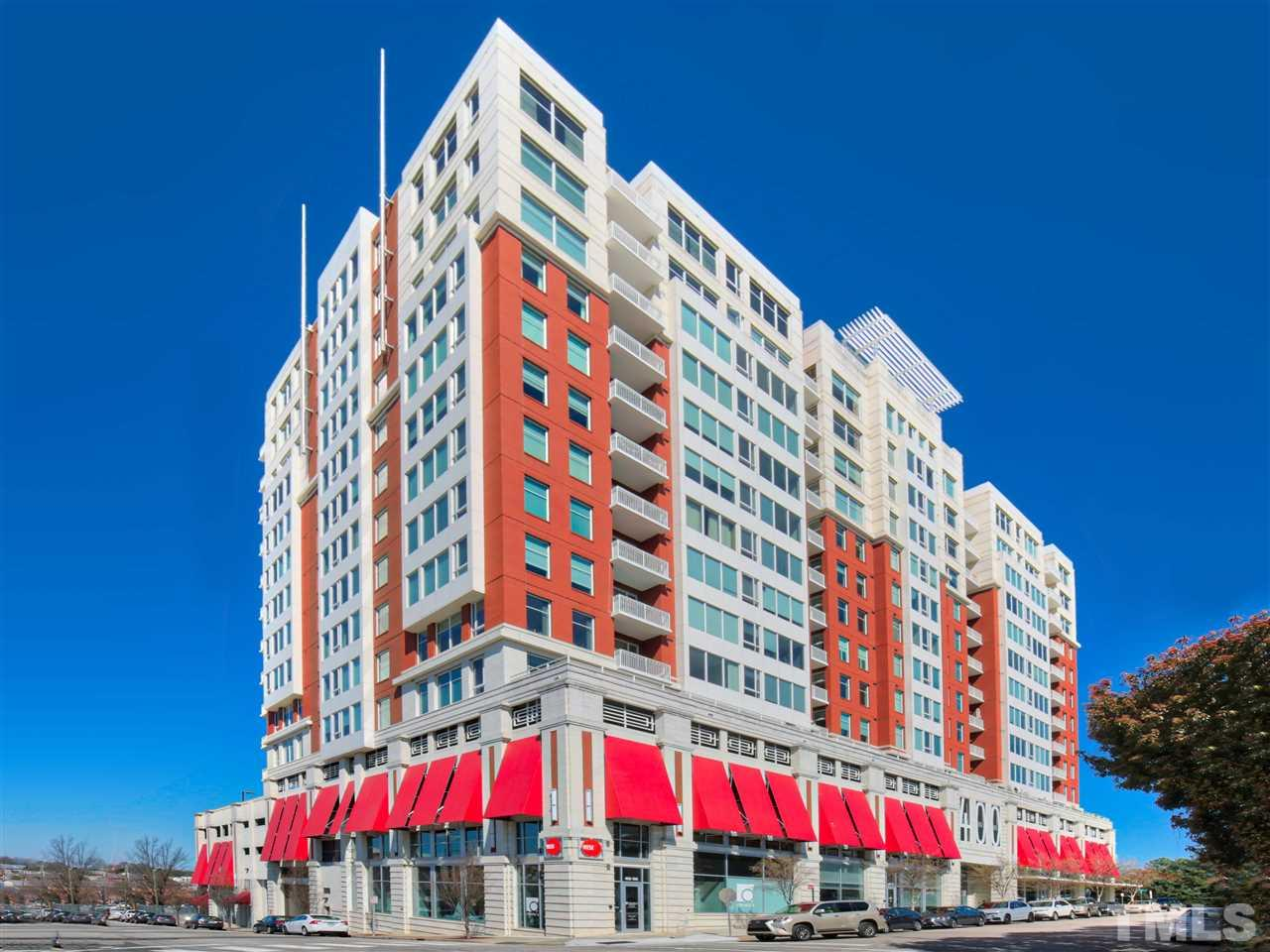 400 W NORTH STREET #830, RALEIGH, NC 27603