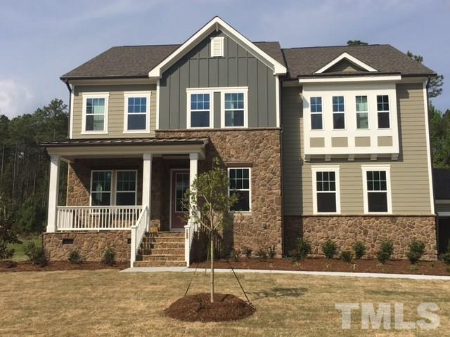 729 Peninsula Forest Place, Cary, NC 27519