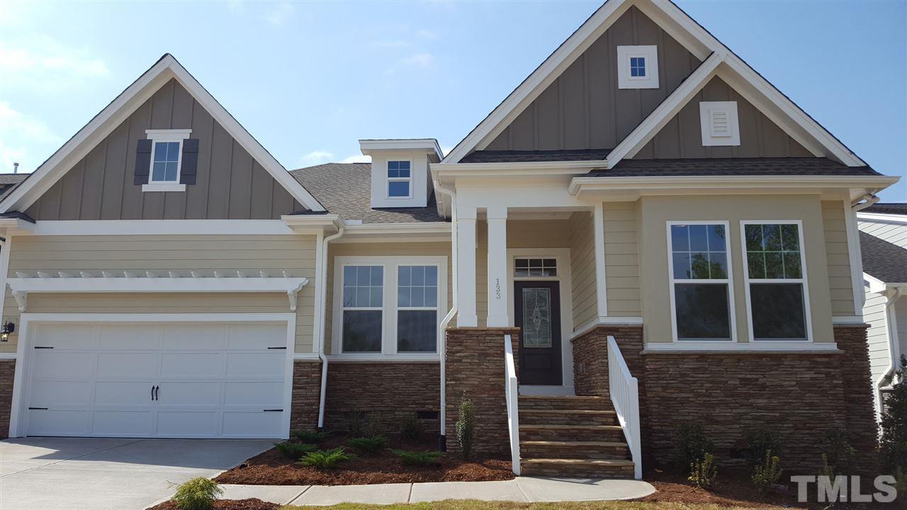 133 Sweet Vista Lane, Holly Springs, NC 27540