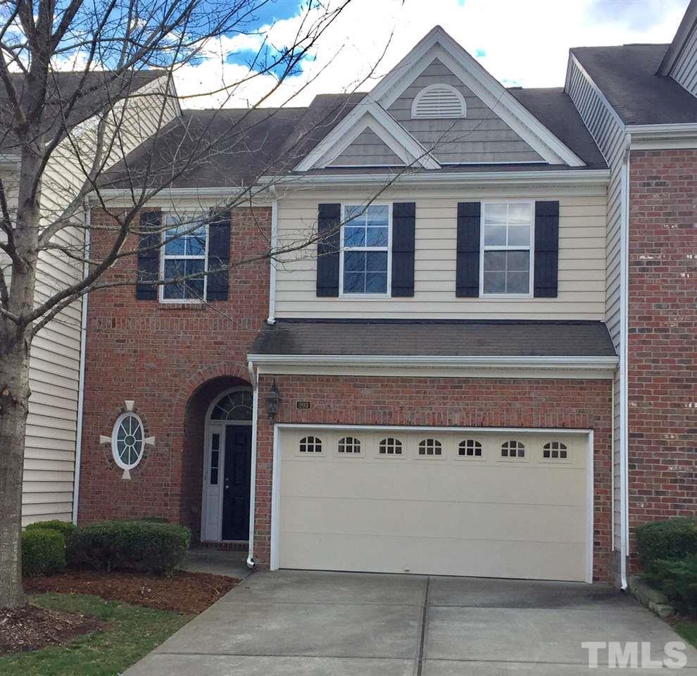 203 Beringer Place, Chapel Hill, NC 27516