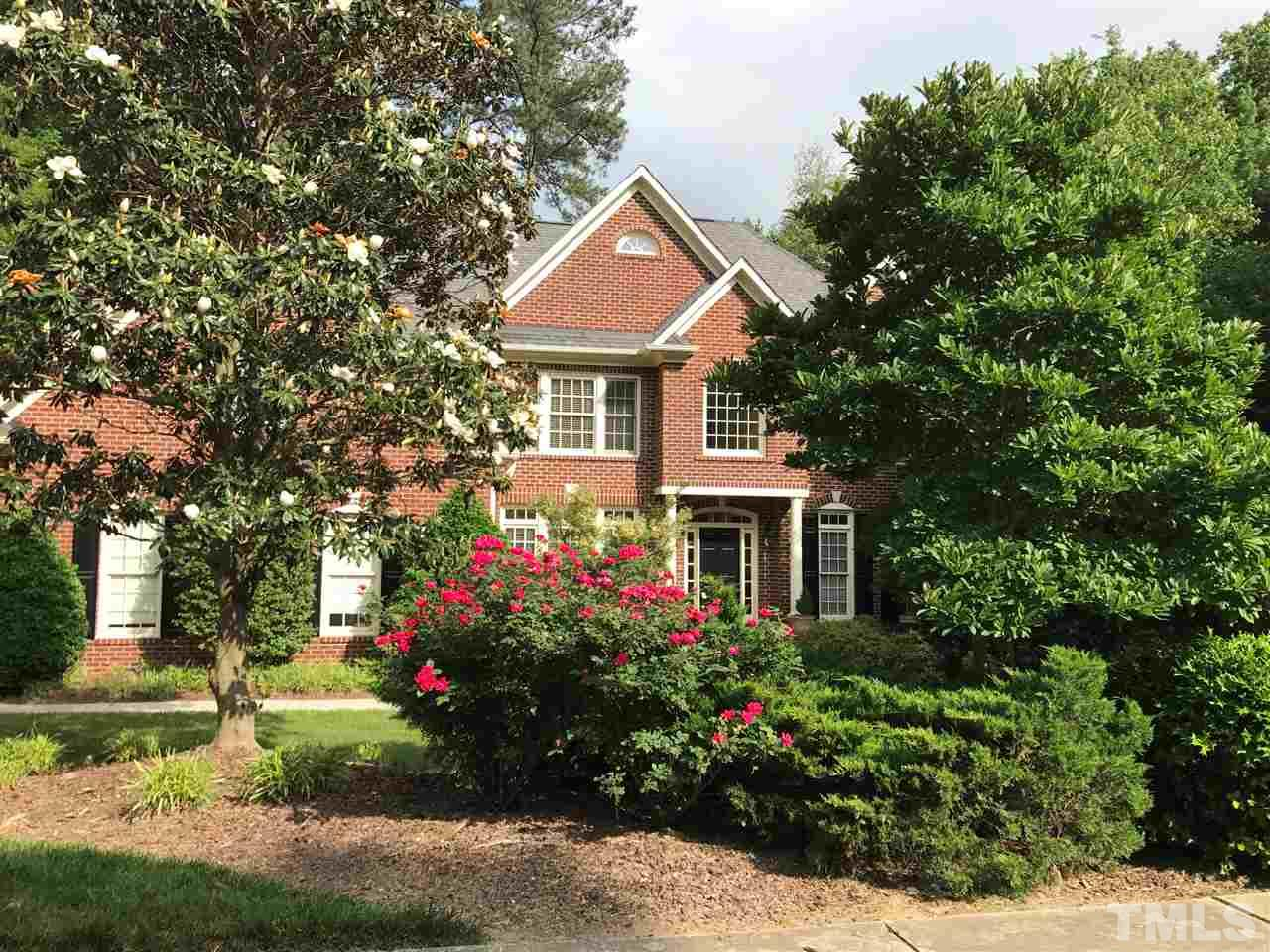 201 Bathgate Lane, Cary, NC 27513