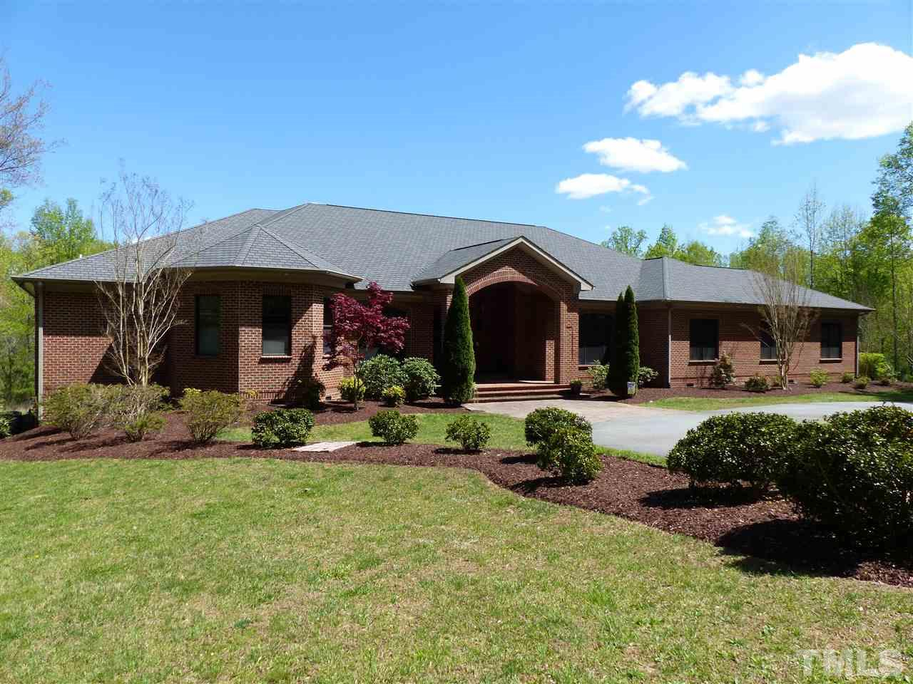 526 White Oak Drive Roxboro - 2