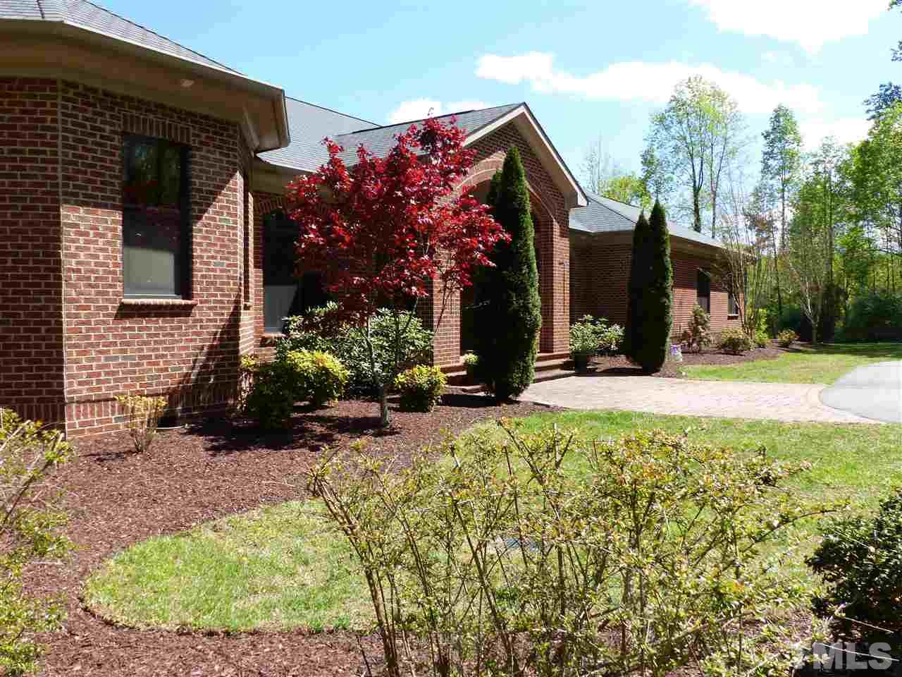 526 White Oak Drive Roxboro - 9