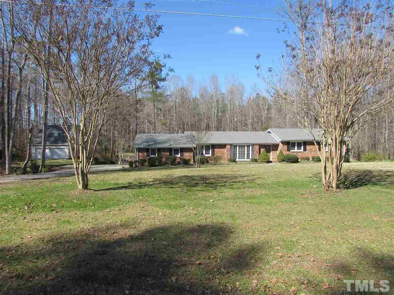 125 Rex Place, Louisburg, NC 27549