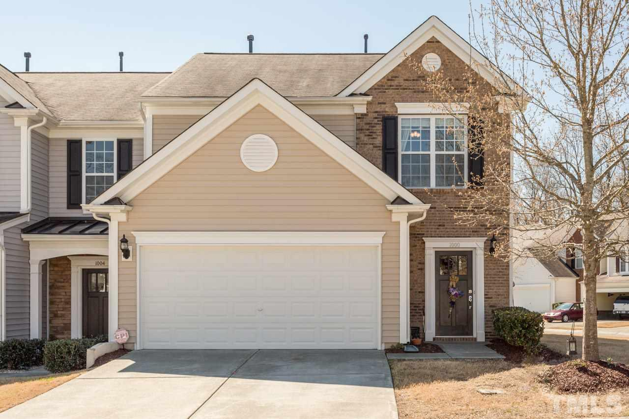 1000 Corwith Drive, Morrisville, NC 27560